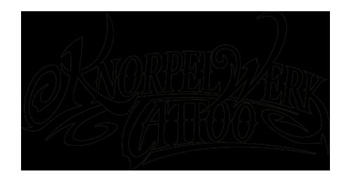 Individuelle Tattoos für individuelle Menschen - Tattoostudio Knorpelwerk, Essen